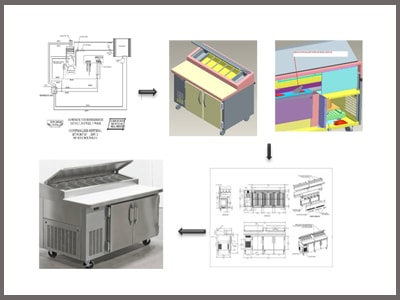 Refrigeration Design