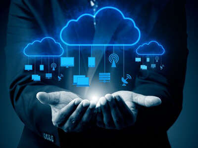 Multi Cloud Computing Services