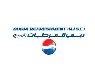 dubai refreshment