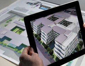 Augmented Reality for BIM and Mechanical