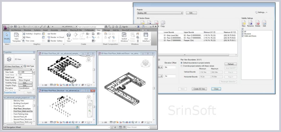 Revit Tools and Plugins | Addons | Export | 2D to 3D, AEC