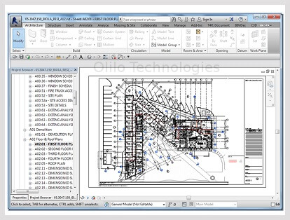 BIM Documentation Automation