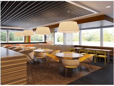 Restaurant Design Services