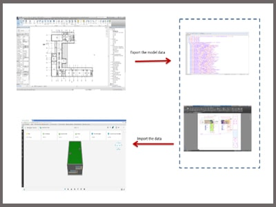 Data Export Automation Revit