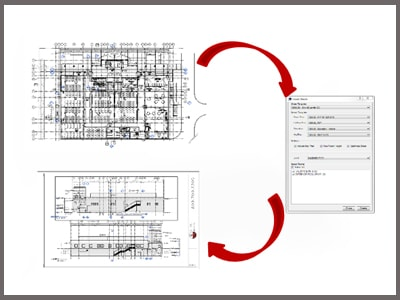 Documentation Automation Revit