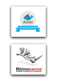 Docker-Rhinoceros